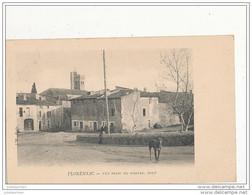 34 FLORENSAC VUE PRISE DU PORTAIL NEUF CPA BON ETAT - Other Municipalities