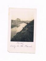 AUCHY LES LA BASSEE CANAL  CARTE PHOTO GUERRE 1914 - 1918 ALLEMANDES - Altri Comuni