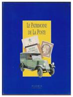 LE PATRIMOINE DE LA POSTE -- ED.FLOHIC -- 1996 -- - Altri Libri