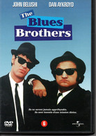 THE BLUES BROTHERS - Musicals
