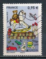 °°° FRANCE 2015 - Y&T N°4953 °°° - Used Stamps