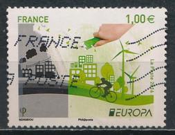°°° FRANCE 2016 -  Y&T N°5046 °°° - Used Stamps