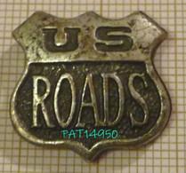 US ROADS ROUTES USA ROUTE 66 - Trasporti