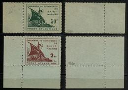 France Guerre N° 8/9 Nfs (*) Signé Calves - TTB Qualité - Cote 370 Euros - Guerras