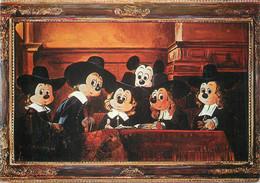CPA ILLUSTRATEUR DISNEY  / La Guilde De Mickey - Andere Illustrators