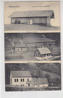 Spätenwalde - Wagners Gasthaus, ... - 1913 Aus Altenweistritz Kr. Habelschwerdt - Schlesien