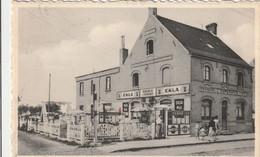 """Nieuwpoort, Pensin """"L'Espérance"""" , Bellefroid-Cloet, 2 Scans - Nieuwpoort"""