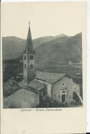 ITALIE - SAVOULX- Chiesa Parrocchiale - Andere Steden