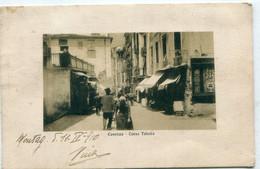 ITALIE / ITALIA - Cosenza : Corso Telesio - Cosenza