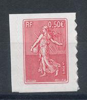 3619** Semeuse De Roty - Unused Stamps