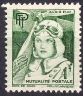 1946 Bienfaisance Des PTT N** 49 - Other