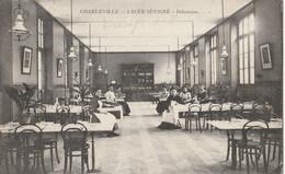 CHARLEVILLE - Lycée Sévigné - Réfectoire - Charleville