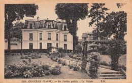 92-CHAVILLE-N°T5050-B/0135 - Chaville