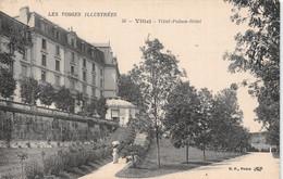 88-VITTEL-N°T5051-B/0315 - Vittel Contrexeville