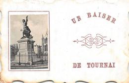 65-TOURNAI-N°T5053-A/0393 - Other Municipalities