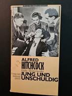 Alfred Hitchcock: Jung Und Unschauldig, USA 1937, Atlas Medien / Zweitausendeins - Classic