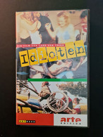 Lars Van Trier: Idioten, Dogma95, Dänemark 1998, 110 Min. - Drama