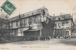 Soissons - - Soissons