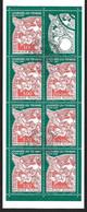 France 1998 Carnet - Yvert Nr. BC 3137 (3136a) - Michel Nr. MH 47 (3275 C/3276 C) - Oblitéré 1er Jour - Dia Del Sello