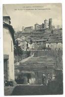 15 - Ruines Du Château De LAROQUEBROU - CPA - Andere Gemeenten