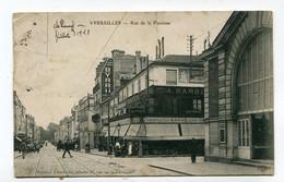 CPA  78 : VERSAILLES  Rue De La Paroisse   VOIR DESCRIPTIF  §§§ - Versailles