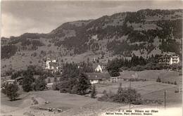 Villars Sur Ollon (6994) - VD Vaud