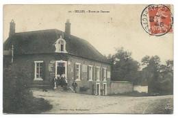 62 - SELLES - Route De Desvres - CPA - Andere Gemeenten