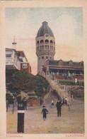 4822287Zandvoort, Uitzichttoren. 1919. (kleine Vouwen In De Hoeken) - Zandvoort