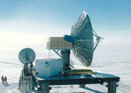 6 AK Antarctica * Amundsen-Scott South Pole Station, Lake Hoare Camp, Palmer Station Anver Isl., Mt. William, U.S.Coast - Other