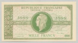 France - Faux Billet 1000 Francs Marianne 1945 De Dulac Contrefaçon - 1943-1945 Marianne