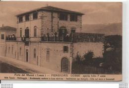 TOSCANA-Forte Dei Marmi-Pensione Gobbi - Lucca