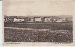 BOUZONVILLE (57) - Caserne De La Garde Mobile - En L'état - Otros Municipios