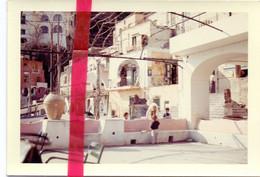 Foto Photo - Positano - Tenanes Hotels Plage  - 1961 - Places