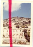 Foto Photo - Positano - Coté Ouest - 1961 - Places