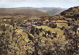 12 - Cornus - Vue Pittoresque Sur Cornus Et Ses Environs - Saint Victor