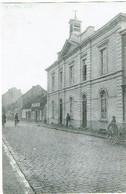Ninove , Gemeenteschool - Ninove