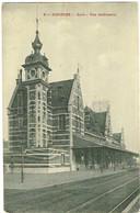 Soignies , La Gare - Soignies