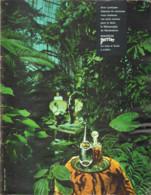 """PUB  """" PERRIER  """"    1968  ( 20 ) - Perrier"""