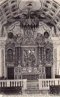 06 - UTELLE - Chapelle Du Goufalon - Pénitents Blancs - - Andere Gemeenten