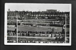 DR Ak Berlin / Handwerksausstellung SSt - Oorlog 1939-45