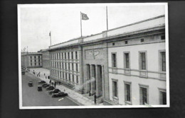 DR Ak Berlin Reichskanzlei / Karte2 - Oorlog 1939-45
