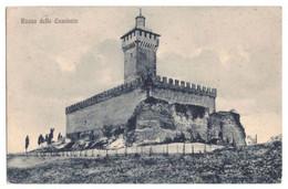 1935 PREDAPPIO 3   ROCCA DELLE CAMINATE    FORLI' - Forlì