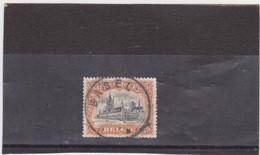 Belgie Nr 142 Basel - 1915-1920 Albert I