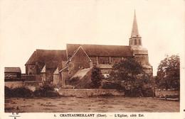 18-CHATEAUMEILLANT-N°3438-E/0159 - Châteaumeillant