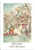 Buon Natale E Felice Anno Nuovo - Other