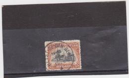 Belgie Nr 142 Heyst-Op-Den-Berg - 1915-1920 Albert I