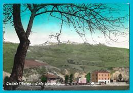 Grottole Matera Scala Ferroviario (beau Timbre) - Matera