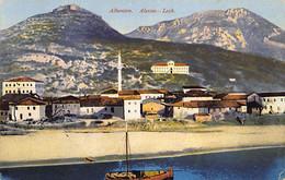 Albania - LEZHË Alessio - General View - Publ. Purger & Co. 14403 - Albania