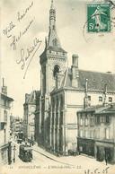 CPA - ANGOULEME - L' HOTEL DE VILLE - Angouleme