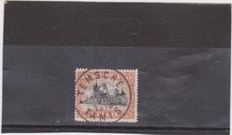 Belgie Nr 142 Temsche / Tamise - 1915-1920 Albert I